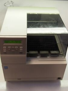 Dionex As3500 Inert Variable Loop Hplc Autosampler With Column Oven As Is