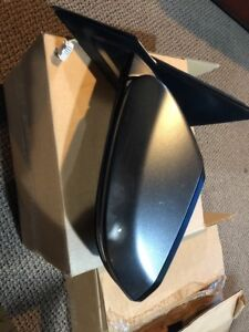 2017 Honda Civic Left Side Mirror