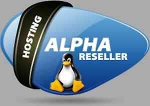Unlimited Alpha Master Hosting For 1 Year