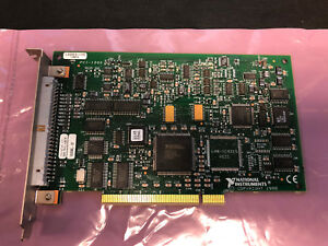 National Instruments Ni Pci 1200 Data Acquisition Card