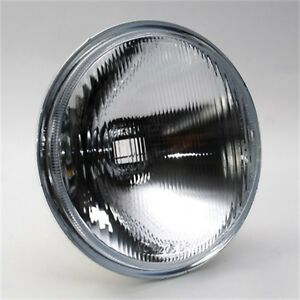 New Kc Hilites Driving Light Lens Reflector Fog Driving Offroad Free Shipping Qs