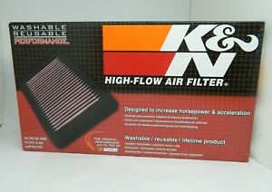 K n High Performance Replacement Air Filter 33 2360