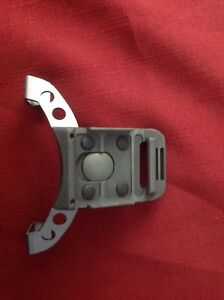 NOROTOS Titanium NVG Mounting Bracket Night Vision ACH Helmet Mount Pre Owned