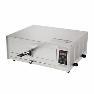 Wisco 425c 001 Digital Pizza Oven 12 free Shipping