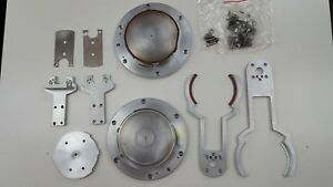 4 Conversion Kit For Nv6200 Implant