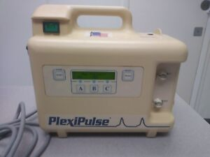 Kci Plexipulse 30010b W Foot Wraps Gaymar Valley Lab bair Hugger