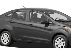 For 2011 2019 Ford Fiesta 4 Door 20 Pc Ss Window Trim Package