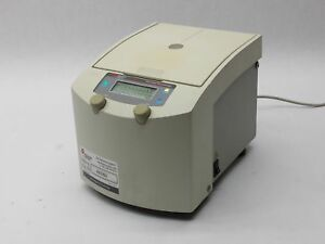 Beckman coulter Microfuge 18 Tabletop Centrifuge Lab 367160 W f241 5p Rotor
