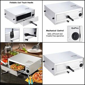 Home Pizza Oven Stainless Steel Kitchen Counter Snack Pan Comercial Home Baker