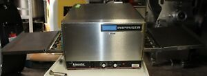 Used Lincoln Impinger Model 1301 Electric Conveyor Pizza Oven