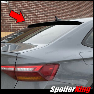 Spoilerking Rear Spoiler Window Wing Fits Vw Jetta Mk7 2019 On 284r