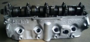 Vw 1 6 Diesel Solid Lifter Head Reconditioned