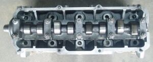 Vw 1 6 Turbo Diesel Solid Lifter Head Reconditioned