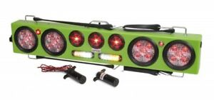 Lite It Wireless 36 Led Tow Light Bar With Flashers Tow Truck Wrecker