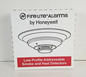 Fire lite Sd355t New In The Box Honeywell Smoke And Heat Detectors
