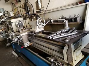 Acra Precision Gap Engine Lathe 16 X 60