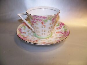 Vintage Royal Mayfair Bone China Tea Cup 257