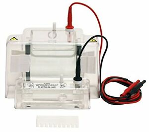 C b s Scientific Gel Electrophoresis Apparatus