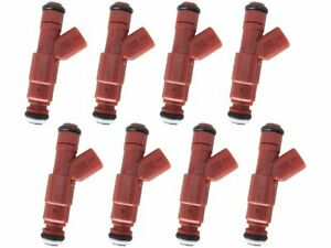 For 2000 2003 Dodge Ram 2500 Van Fuel Injector Kit 17517rd 2001 2002