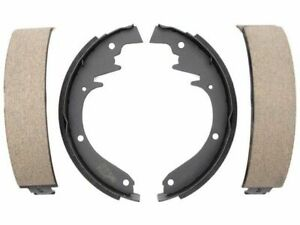 For 1956 1958 Studebaker Golden Hawk Brake Shoe Set Raybestos 28578kh 1957