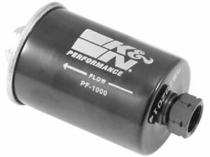 For 2000 2008 Chevrolet Suburban 1500 Fuel Filter K N 21449wx 2006 2004 2002