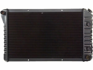 For 1980 1986 Chevrolet Caprice Radiator 19463ph 1985 1981 1982 1983 1984