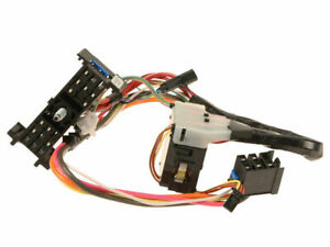 For 2002 Cadillac Escalade Ext Ignition Switch Ac Delco 17491pj