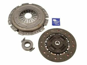 For 1985 1988 Volkswagen Quantum Clutch Kit Sachs 23488cv 1986 1987 2 2l 5 Cyl