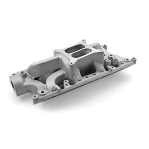 Ford Small Block Sbf 260 289 302 Air Gap Aluminum Intake Manifold