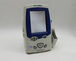 Welch Allyn 45nto Spot Vital Signs Lxi Patient Medical Monitor Temp O2 Bp Parts
