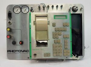 Photovac 10s Photoionization Portable Gas Chromatograph 10s70 Chromatography