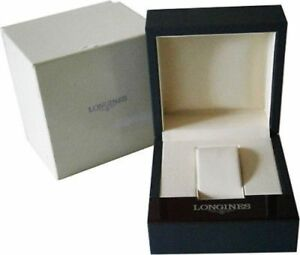 Longines Hydroconquest Watch Box Preowned