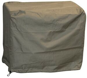 Universal Weatherproof Generator Cover Extra Large Rain Dust Polyester Protected