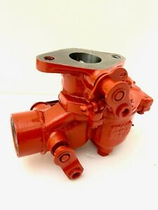 Rebuilt Allis Chalmers Wc Wd Zenith Carburetor