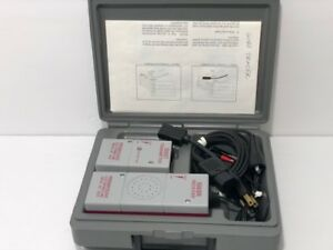 Progressive Electronics Model 508s Wire Finder Locating System used