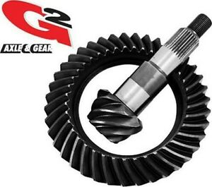 G2 Dana 70 4 56 Ring And Pinion Gears 2 2035 456