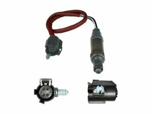 For 1999 2000 Dodge Ram 2500 Van Oxygen Sensor Downstream Bosch 41116rs