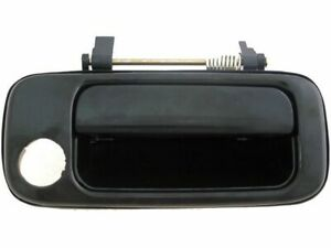 For 1991 1997 Toyota Land Cruiser Door Handle Front Right Dorman 97736qp 1995
