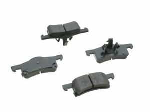 For 2003 2006 Ford Expedition Brake Pad Set Rear Akebono 95539ns 2005 2004
