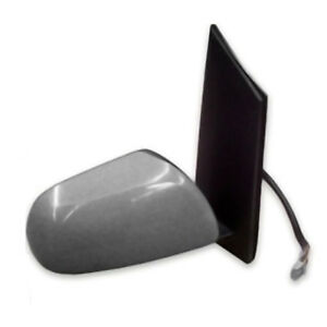 Oem Side Mirror Right Heated W o Blind Spot W memory Black Code 2x2 8794008102c0
