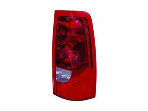 For 2003 Chevrolet Silverado 1500 Hd Tail Light Assembly 83219mb