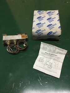 Johnson Controls Carrier P12ae 1 Hk06cc004 Differential Pressure Control New