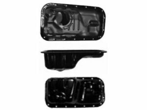 For 1992 1995 Geo Metro Oil Pan 36614rx 1993 1994 1 3l 4 Cyl Engine Oil Pan