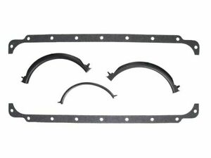 For 1977 1989 Dodge W150 Oil Pan Gasket Set Mr Gasket 51268vb 1988 1986 1978