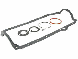 For 1986 1996 Chevrolet Corvette Oil Pan Gasket Set Mahle 49127yd 1988 1987 1989
