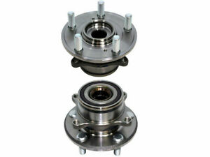 For 2007 2013 Acura Mdx Wheel Hub Assembly Front Centric 92571mw 2011 2008 2009