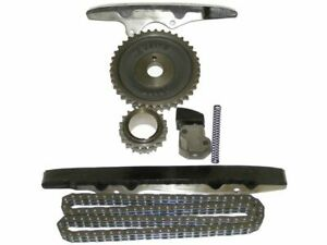 For 1987 1989 Dodge Raider Timing Chain Kit Front Cloyes 74987hx 1988