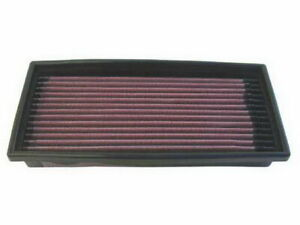 For 1987 1990 Volkswagen Fox Air Filter K n 39157wy 1988 1989