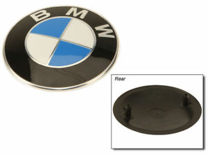 For 2007 2008 2011 2015 Bmw Alpina B7 Emblem Genuine 23327yj 2012 2013 2014
