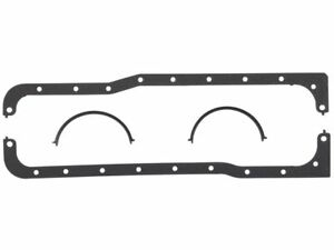 For 1981 1992 Ford F250 Oil Pan Gasket Set Mr Gasket 43742br 1986 1982 1983 1984
